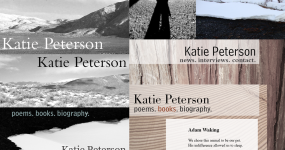 Web Design: Katie Peterson